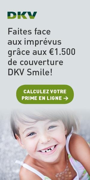 Comparatif assurance dentaire